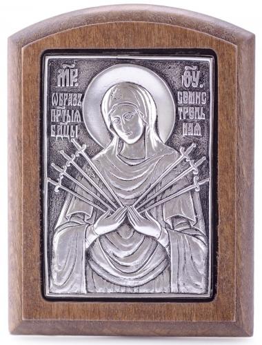 Пр.Богородица Семистрельная (средняя)