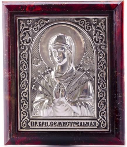 Пр. Богородица Семистрельная