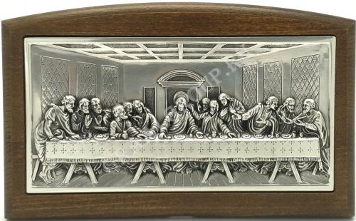 «Тайная Вечеря» Л. Да Винчи малая