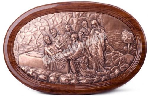 картина «сюжет Погребение Христа»