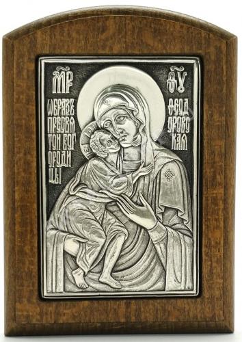 Феодоровская  божия матерь