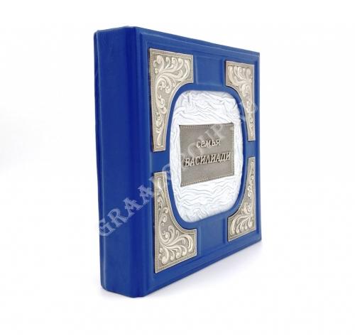 семейная родословная книга и фотоальбом