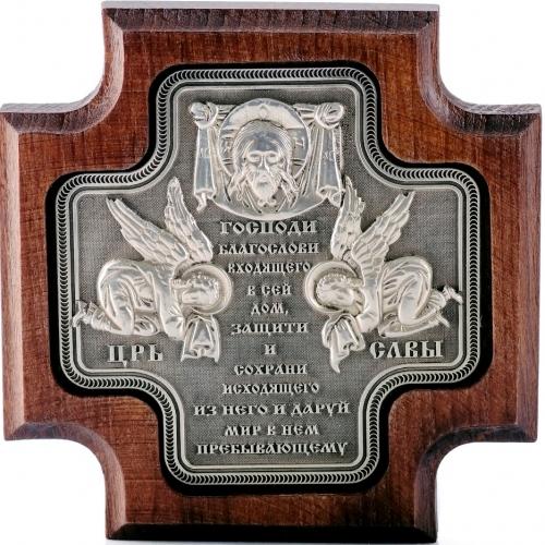 крест «Царь Славы» для дома с молитвой