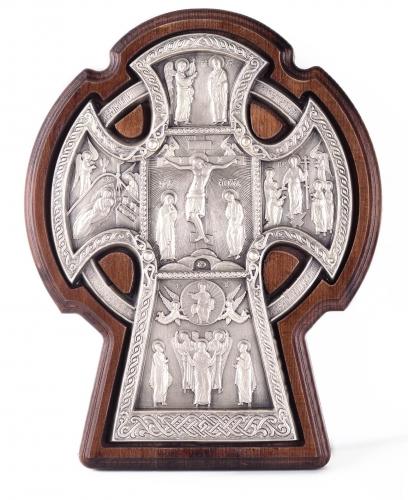 крест «Алексеевский»