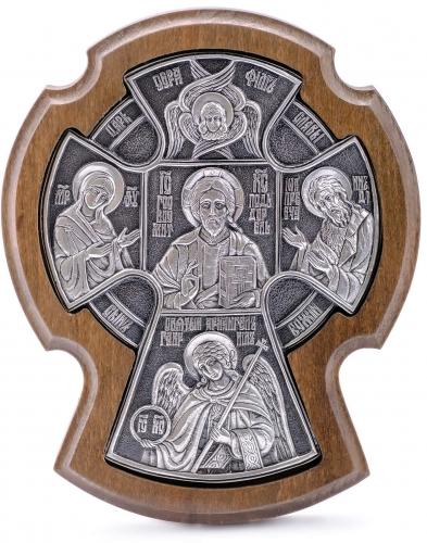крест «Новгородский» (избранное, большой)