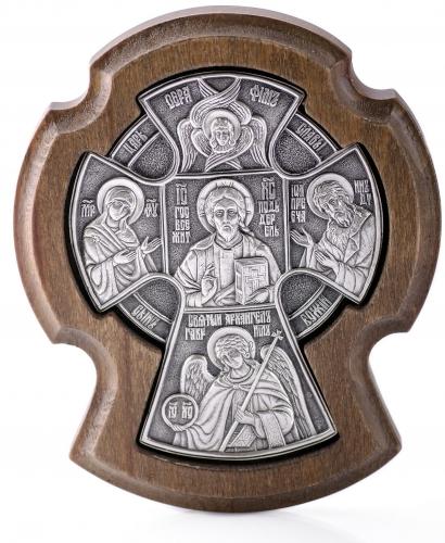 крест «Новгородский»  (избранное, средний)