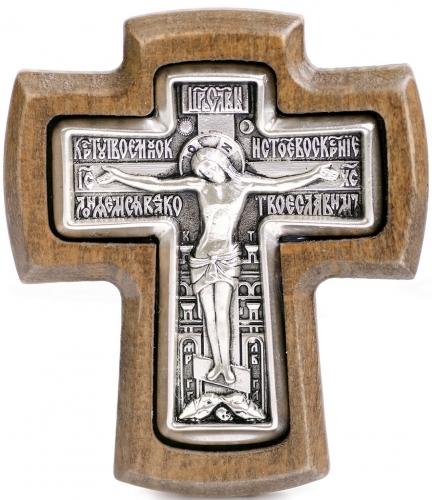 крестик «Распятие» (5,1х4,4)